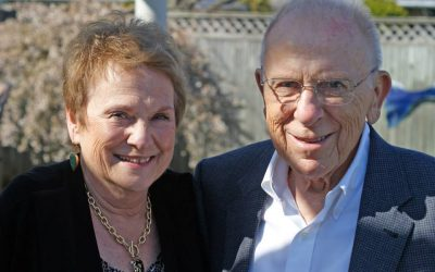 40 Years – Maintaining a Culture of Mentorship: Lessons for Life and Business from the Kirkpatricks